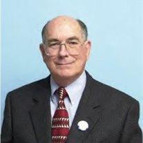 Charles Louis Ormond