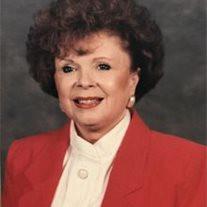 Melba Wathall Powell