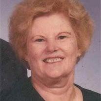 Betty Fay Zulpo