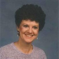 Joyce Lynn Bradley