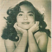 Gloria  Ann Manu Kanemura Bentley