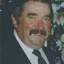 John Charles Gottsponer