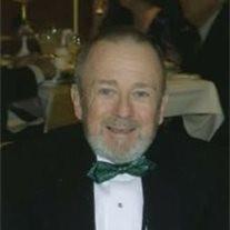 William Allan Maguire