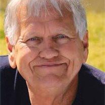 Jerry Wayne Lester