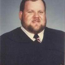 James Audrey Cook, Jr.