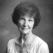 Marilyn Payne Larson