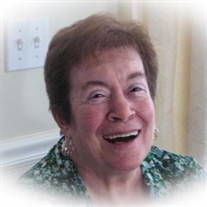 Arlene E. Silberman