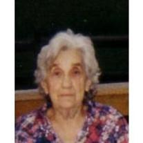 Ethel May Monahan