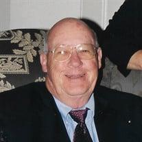 Larry  Ferguson