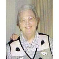 June Reynolds Mason