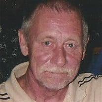 Perry  Eugene Hudson
