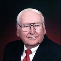 Mr. Robert Kistler Melton