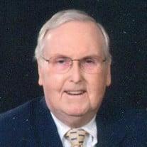 Gerald Cothran Taylor