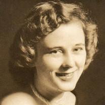 Mary  Louise Pratt Brooks
