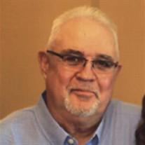 Danny Aldon Williams