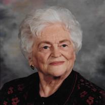 Frances L. Christians