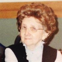 Juanita Jeanette Hahn