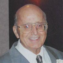 Dr. H. John Barkay D.O.