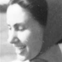 Evelyn B Crawford