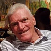 Raymond G. Stadler