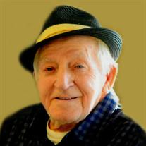 Leroy Norman Hubele