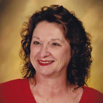 Junelle Lorine Tisdel