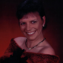 Pamela Hammons