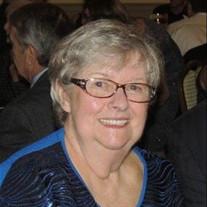 Mary Louise Hanley