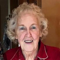 Shirley M. Straub