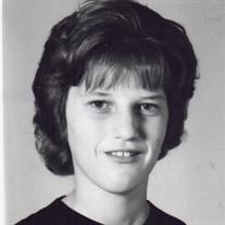 Bonnie Faye Gibbs