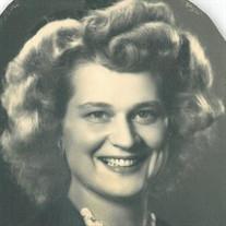 Helen Mary Mozal