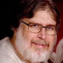 Steven Roy Wrenn