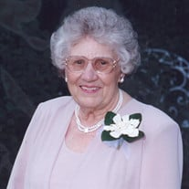 Betty May Westfall