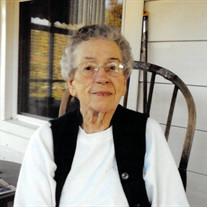 Louise Quarles