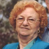 Velma  Louise Waymire