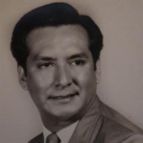Alberto A. Zelada