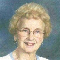 Rose Ann Flahie