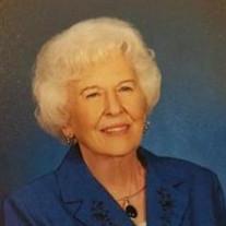 Barbara Bell Barlow