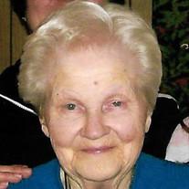Dorothy King