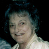 Lucille Stutzman Hofacker