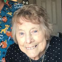 Dorothy Mae Kiliany