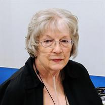 Sandra Kay Marker
