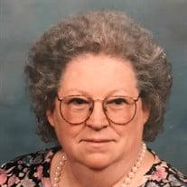 Essie Olive Markwell Risner