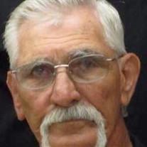 Mr. Herbert Pooge Criner