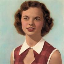 Marjorie E. Trent