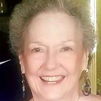 Mrs. Linda Joyce Sikes