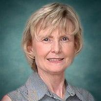 Susan Elaine Foster