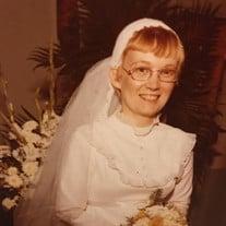 Ms Vicki Bloemke
