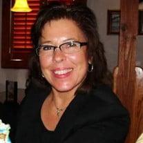 Susan Taylor Horton