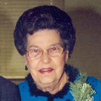 Mrs. Elizabeth Dawson Smith